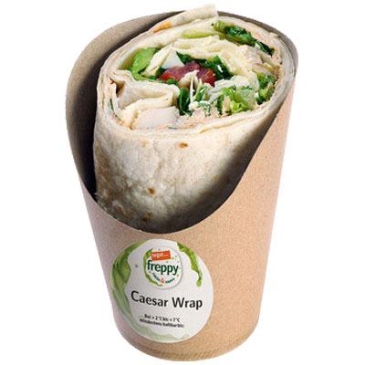freppy Caesar Wrap