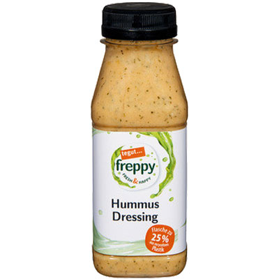 freppy Hummus Dressing