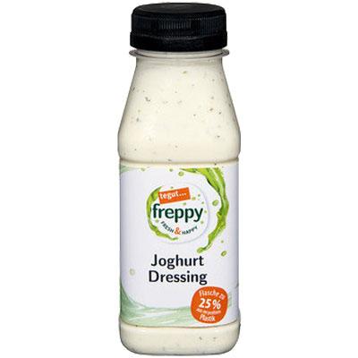 freppy Jogurt Dressing