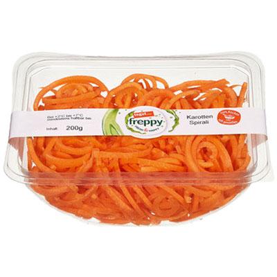 freppy Karotten Spirali