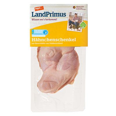LandPrimus Haehnchenschenkel