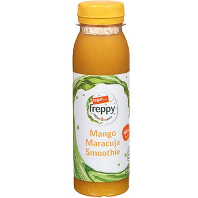 freppy Mango Maracuja Smoothie