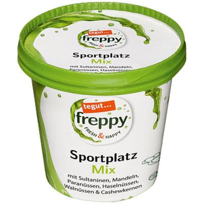 freppy Sportplatz Mix