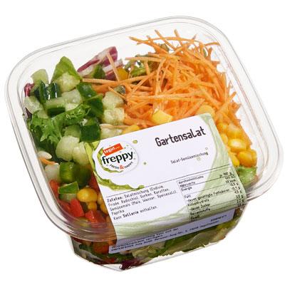 Freppy Gartensalat