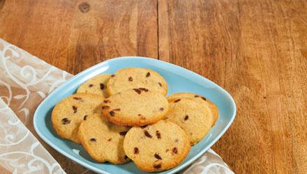 Opas Weihnachscookie