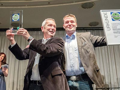 Sieger Regional Star 2018