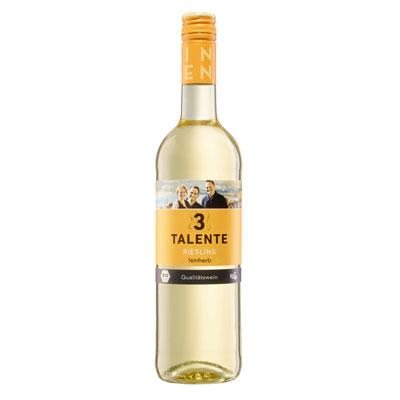 Weinflasche 3 Talente