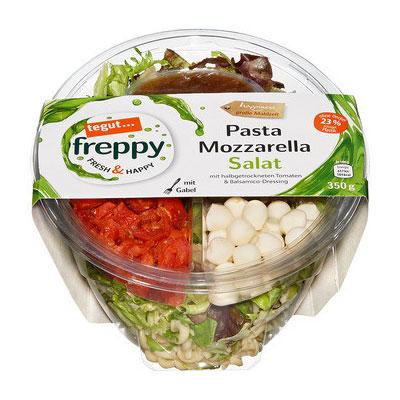 Freppy Pasta Mozzarella Salat