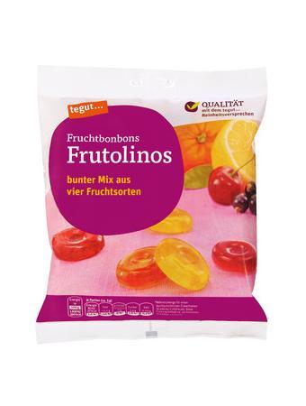 Darstellung von Frutolinos