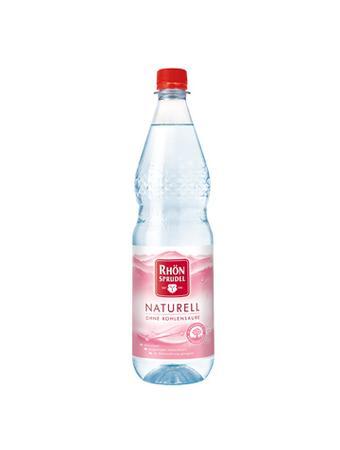 Darstellung von RhönSprudel Mineralwasser Naturell