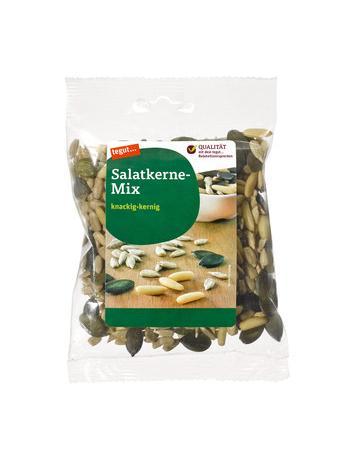 Darstellung von Salatkerne-Mix