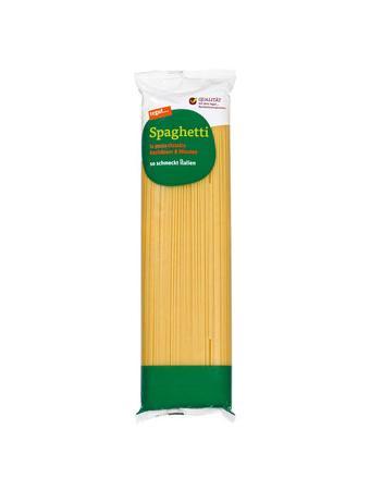 Darstellung von Spaghetti