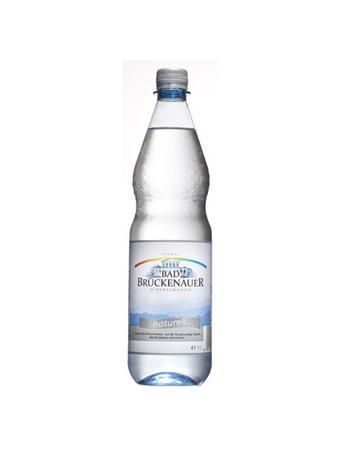 Darstellung von Bad Brückenauer Mineralwasser naturell