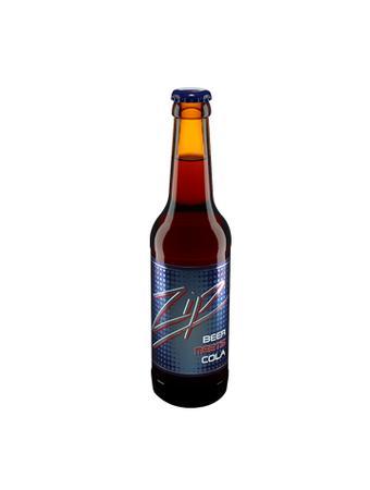 Darstellung von Alsfelder Cola-Bier Zip