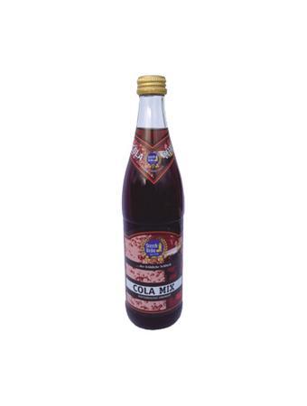 Darstellung von Streck Bräu Cola Mix