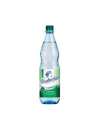 Darstellung von Elisabethen Quelle Mineralwasser