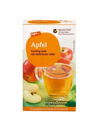 Darstellung von Apfel