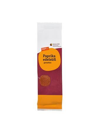 Darstellung von Nachfüllbeutel Paprika edelsüß gemahlen