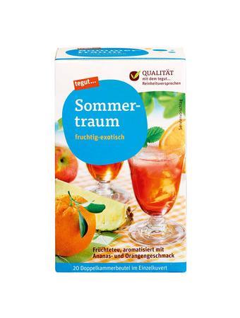 Darstellung von Sommertraum
