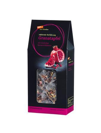 Darstellung von Granatapfel
