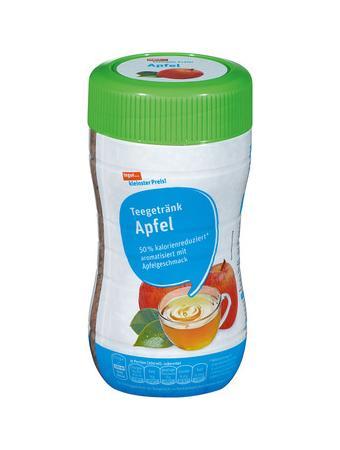 Darstellung von ApfelTeegetränk