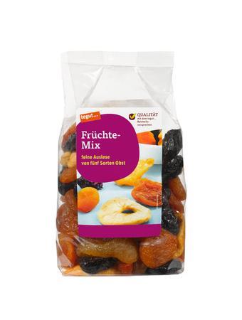 Darstellung von Früchte-Mix