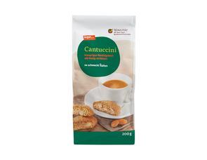 Darstellung von Cantuccini