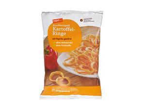 Darstellung von Knabberspaß Kartoffel-Ringe