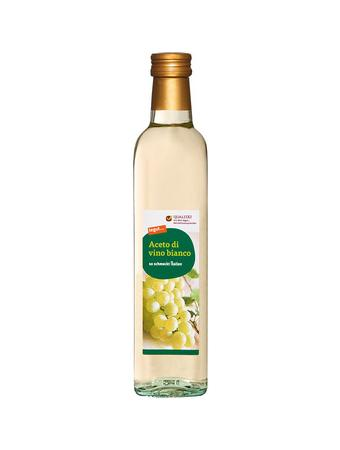 Darstellung von Aceto di vino bianco