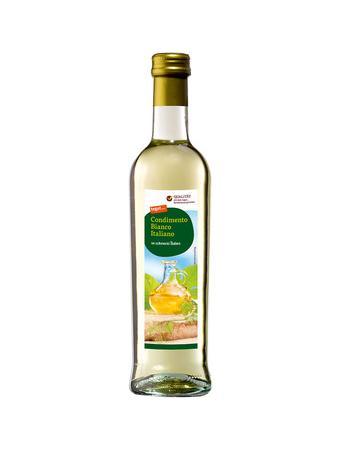 Darstellung von Condimento Bianco Italiano