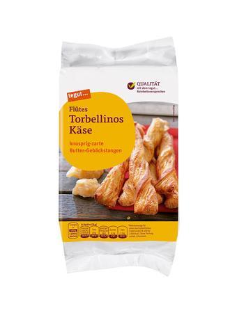Darstellung von Torbellinos Käse