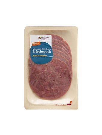 Darstellung von Frischepack Deutsches Corned Beef