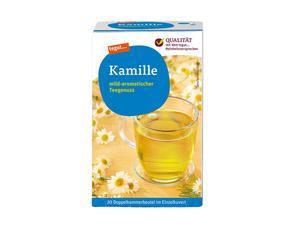 Darstellung von Kamille
