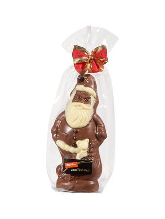 Darstellung von Weihnachtsmann mit Bart 75g
