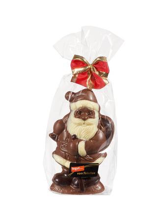 Darstellung von Weihnachtsmann mit Bart, 125g