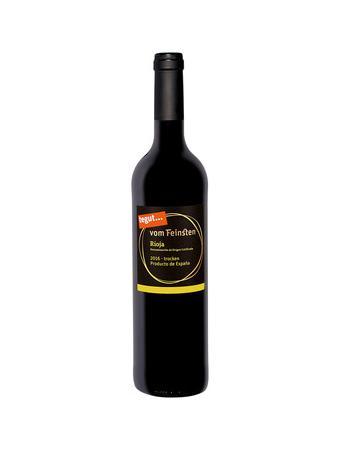 Darstellung von 2016 Rioja