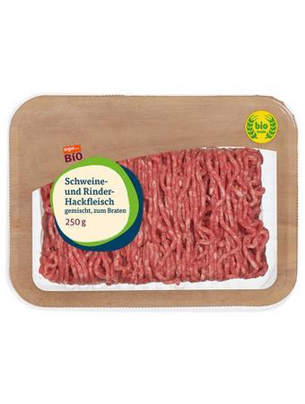 Darstellung von SB Bio Schweine-und Rinder-Hackfleisch gemischt, zum Braten