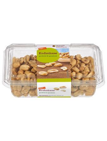 Darstellung von Erdnüsse