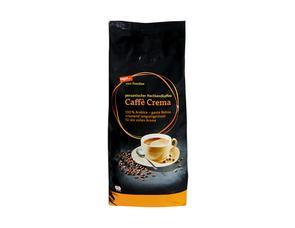 Darstellung von Caffè Crema