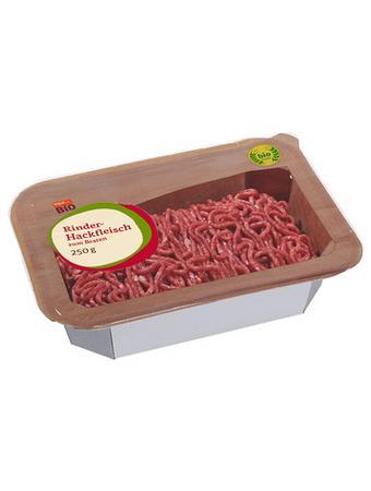 Darstellung von SB Atmos Bio Rinder-Hackfleisch zum Braten