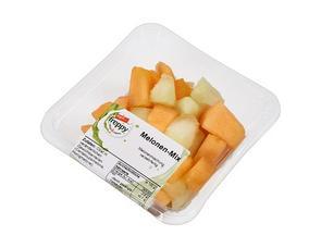 Darstellung von Melonen-Mix