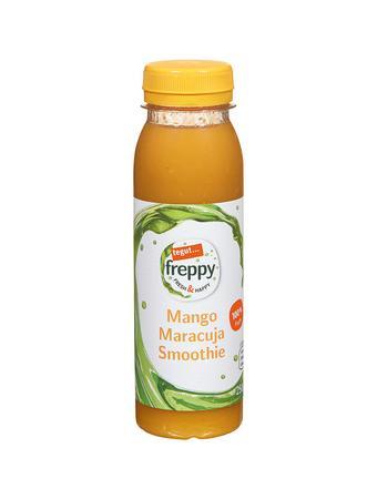 Darstellung von Mango Maracuja Smoothie