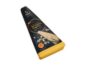 Darstellung von Parmigiano Reggiano