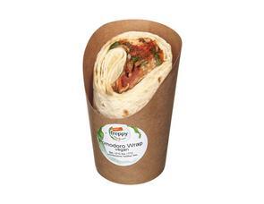 Darstellung von Pomodoro Wrap vegan