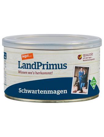 Darstellung von LandPrimus Dose Schwartenmagen