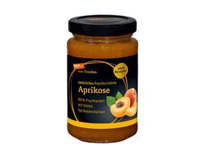 Darstellung von Fruchtaufstrich Aprikose