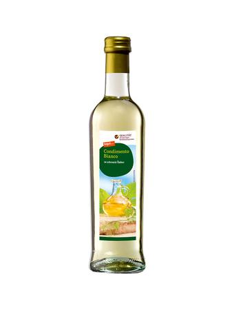 Darstellung von Condimento Bianco