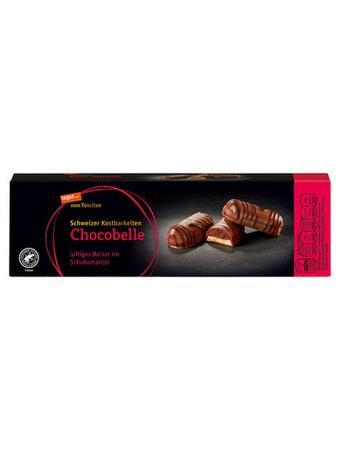 Darstellung von Chocobelle