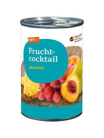 Darstellung von Fruchtcocktail 425 ml
