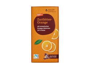 Darstellung von Zartbitter-Orange